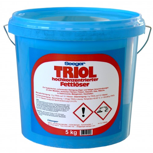 TRIOL 5 ltr