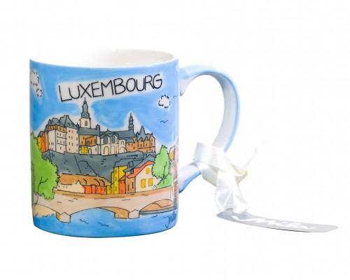 TASSES LUXEMBOURG