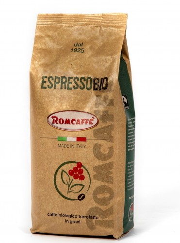 Romcaffe grains