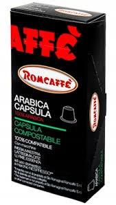 Capsule espresso compatible